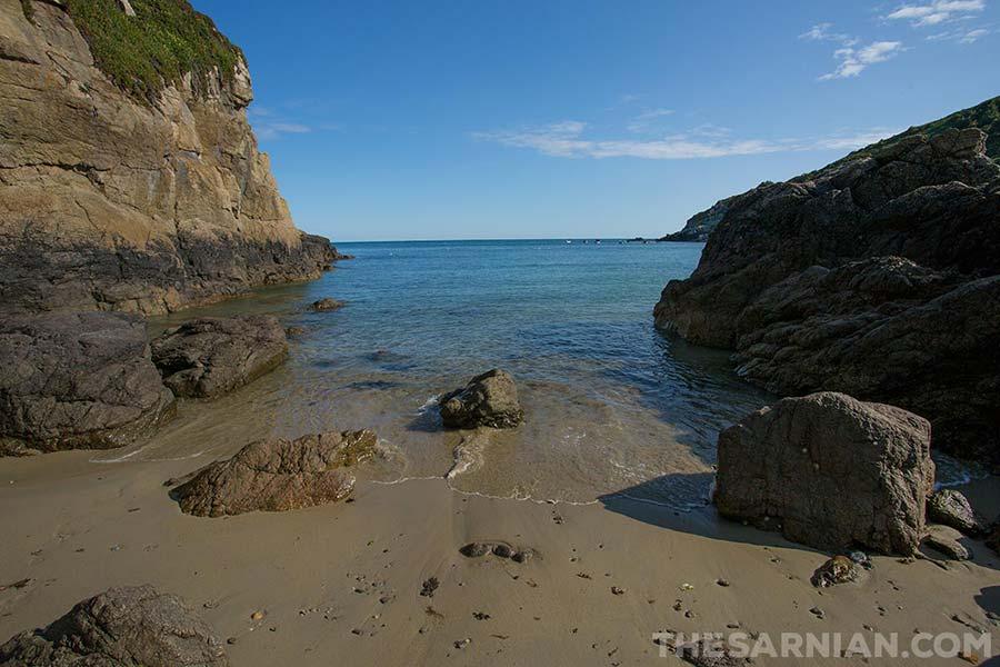 Saints Bay