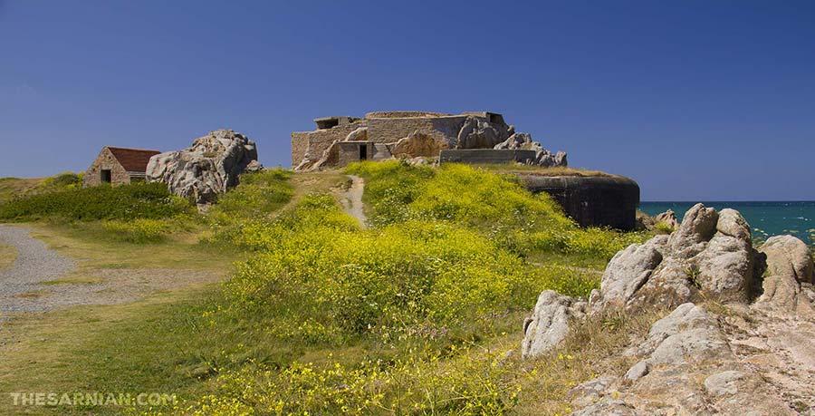 Fort Hommet